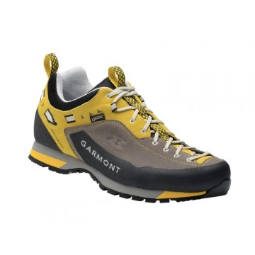 Garmont Dragontail LT GTX anthracite/yellow