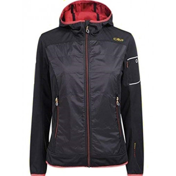 Mikina CMP Jacket - 3A59656