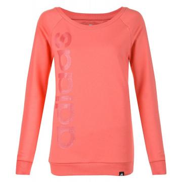 Mikina Adidas Clear Lineage - AI6153