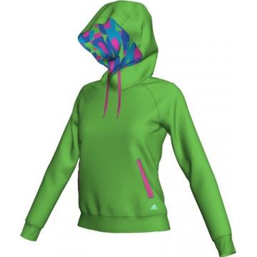 Mikina Adidas SF Yng Hoody - O03841