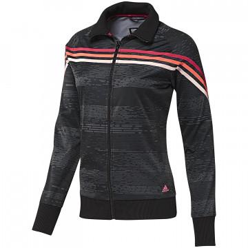 Mikina Adidas SF Iconic 3S - Z22882