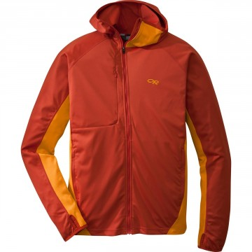 OR Centrifuge Jacket diablo/supernova