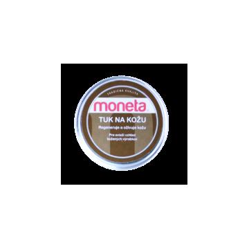 Tuk MONETA na kožu 140 ml