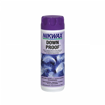 Impregnácia NIKWAX Down Proof