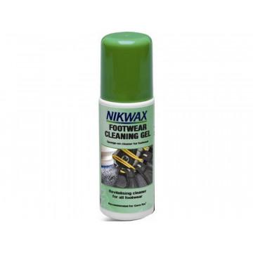 Impregnácia NIKWAX Čistiaci Gél 125ml.