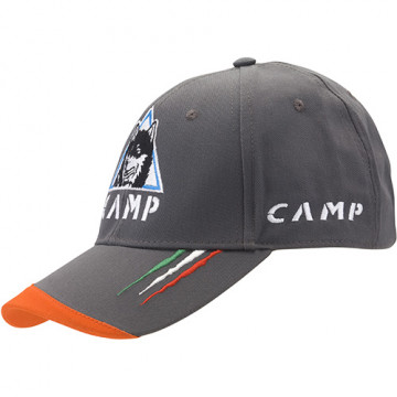 Čiapka Camp HAT 0691 grey