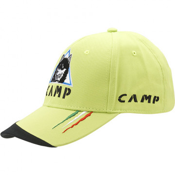 Čiapka Camp HAT 0692 lime