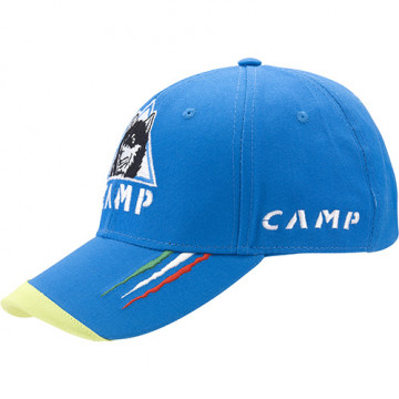 Čiapka Camp HAT 0693 blue light