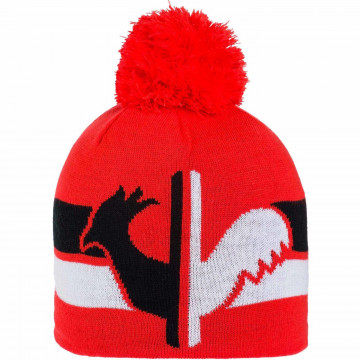Ciapka ROSSIGNOL Rooster (red) Jr.