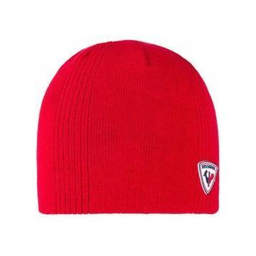 Ciapka ROSSIGNOL Hug (red)