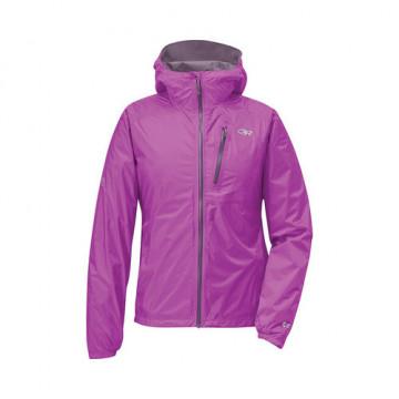 Bunda Outdoor Research Helium II Jacket - Violet (fialová)