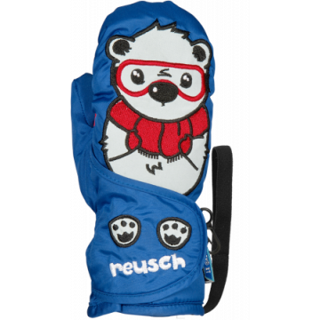 Rukavice REUSCH Cutes Mitt 981 Jr.