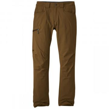 OR Voodo Pants / Charcoal