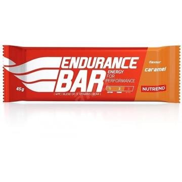 NUTREND Endurance Bar 45 g mix karamel