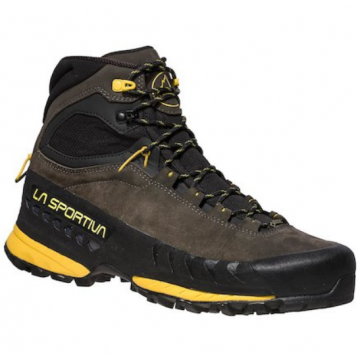 Obuv LaSportiva TX5 GTX carbon_yellow