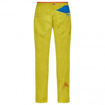 Nohavice LA SPORTIVA Bolt (yellow/blue)