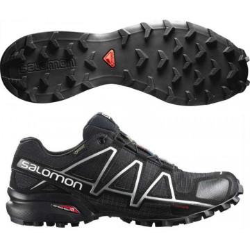 Obuv SALOMON Speedcross 4 Gtx 383181