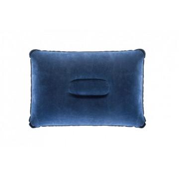 Vankuš FERRINO 42x30 78398 nafukovací blue