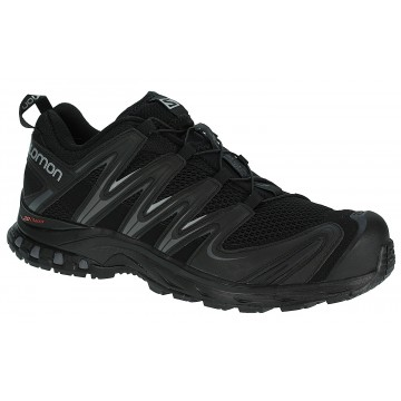 Salomon XA Pro 3D / Black Dark Cloud