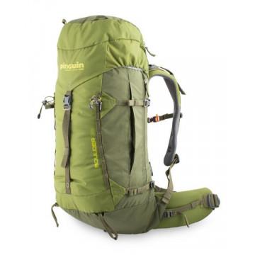 Batoh PINGUIN Boulder 38l (green, black)