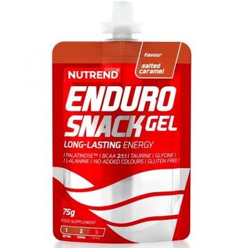 NUTREND Endurosnack Sačok 75 g slaný karamel