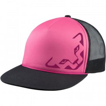 Šiltovka Dynafit TRUCKER 3 CAP 6431 pink
