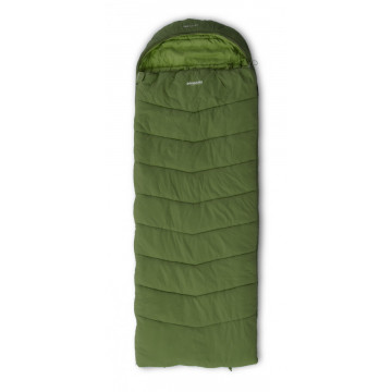 Spacák PINGUIN Blizzard 190/L (green)