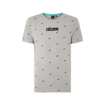 Tričko O´NEILL (9A2306 grey)