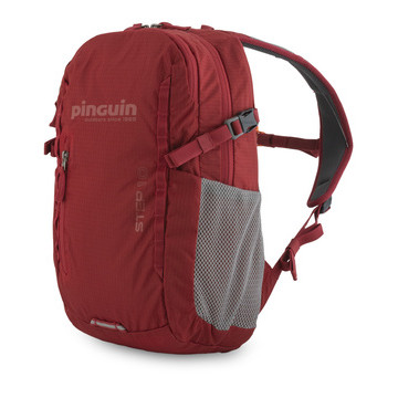 Batoh PINGUIN Step 10l (red)