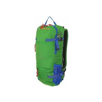 Batoh PINGUIN Flux 15l (green)