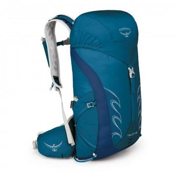 Batoh OSPREY Talon 18l (blue)
