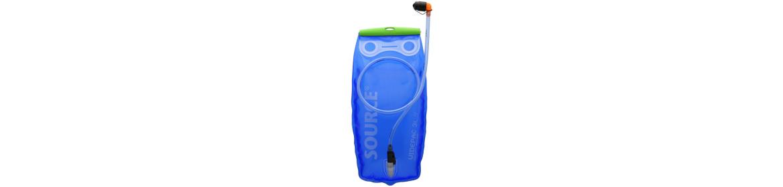 Hydrovaky / Flaše