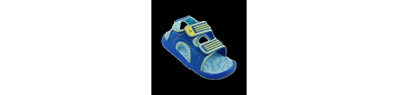 Sandále,slapky
